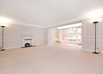 Thumbnail 2 bedroom flat to rent in Hampstead Heights, Fitzjohn's Avenue, Hampstead