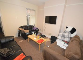Thumbnail 4 bed flat to rent in Warwards Lane, Selly Oak, Birmingham