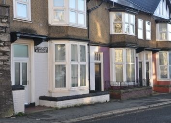 5 bed terraced house for sale in North Road East, Plymouth PL4