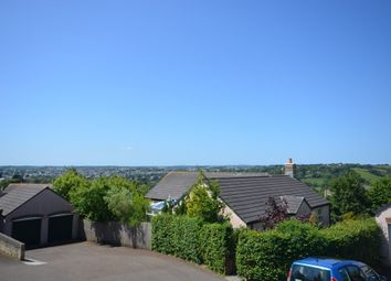 Thumbnail 5 bed detached bungalow for sale in Treffry Road, Truro