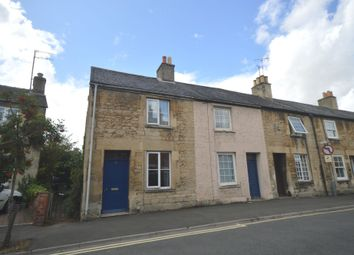 Thumbnail 3 bed end terrace house to rent in Victoria Road, Cirencester
