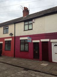 Thumbnail 2 bedroom terraced house to rent in St Chads Road, Preston, Lancashire