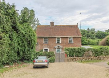 Thumbnail 4 bed detached house for sale in Midhurst Road, Haslemere