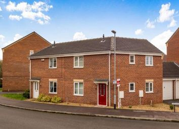 Thumbnail 3 bedroom semi-detached house for sale in College Way, Bilborough, Nottingham, Nottinghamshire