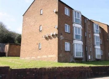 Thumbnail 2 bed flat for sale in Maesmelyn, Cwmdare, Aberdare