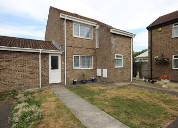 Thumbnail 3 bed detached house for sale in Charlton Gardens, Brentry, Bristol