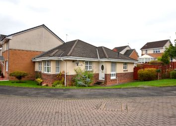 Thumbnail 3 bed bungalow for sale in Redwood Crescent, Cambuslang, Glasgow