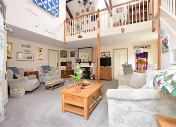 3 bed semi-detached house for sale in Noke Common, Newport, Isle Of Wight PO30