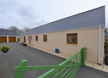 Thumbnail 4 bed detached bungalow for sale in Preseli View, Walton East, Clarbeston Road