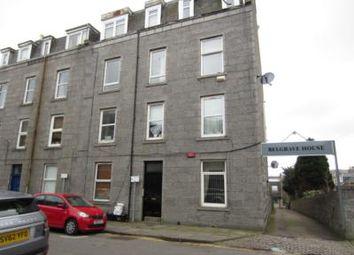 Thumbnail 1 bedroom flat to rent in Belgrave Terrace, Ground Floor Right