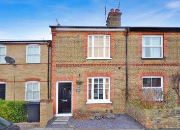 Thumbnail 2 bed detached house to rent in Grove Road, Chelmsford