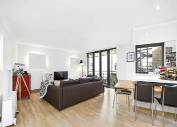 Thumbnail 1 bed flat for sale in Three Oak Lane, London