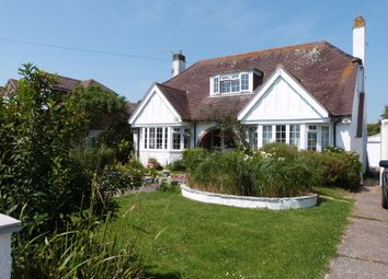 3 bed detached house for sale in The Bridgeway, Selsey, Chichester PO20