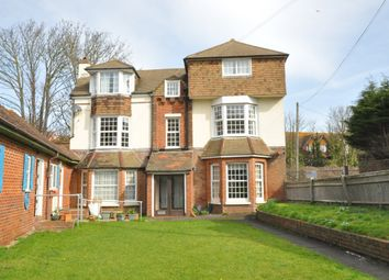 Thumbnail 2 bed flat to rent in Jameson Road, Bexhill-On-Sea