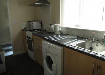 Thumbnail 2 bedroom flat to rent in A, Stanhope Road, South Shields