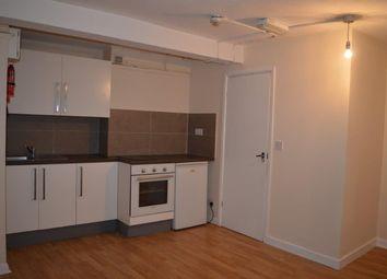Thumbnail Studio to rent in Brick Lane, Whitechappel London
