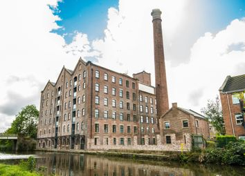 Thumbnail 2 bed flat to rent in Ainscough Mill, Mill Lane, Burscough