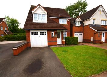 3 bed detached house for sale in Lole Close, Longford, Coventry CV6