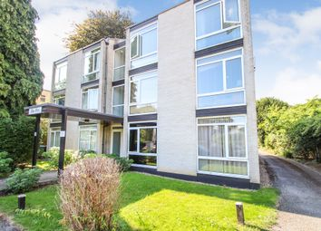 Thumbnail 2 bed flat for sale in The Firs, 10 Palace Road, East Molesey
