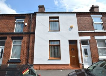 Thumbnail 3 bed terraced house for sale in Brynn Street, St. Helens
