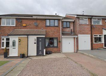Thumbnail 3 bed semi-detached house for sale in St. Asaphs Drive, Ashton-Under-Lyne