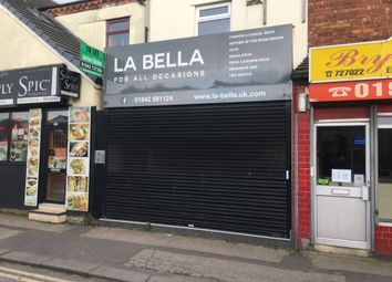 Thumbnail Retail premises to let in Wigan Road, Ashton In Makerfield