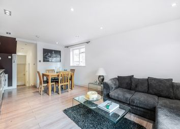 Thumbnail 2 bed flat to rent in Kathleen Road, Battersea, London