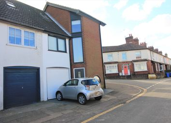 Thumbnail 2 bed town house to rent in Portersfield Road, Norwich