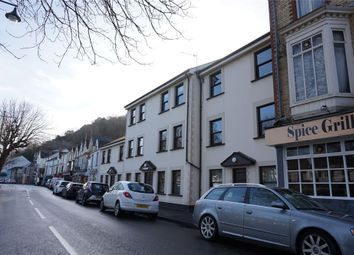 Thumbnail 1 bedroom flat to rent in 596 Mumbles Road, Mumbles, Swansea, West Glamorgan