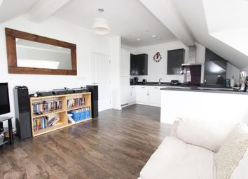 Thumbnail 1 bed flat for sale in Oxford Mews, Bexley, Kent