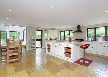 Thumbnail 6 bed detached house to rent in Durfold Wood, Plaistow, Billingshurst