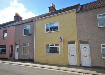 3 bed terraced house for sale in Richard Street, Skelton-In-Cleveland TS12