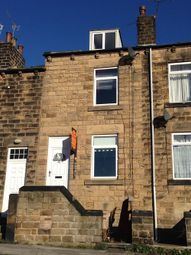 Thumbnail 2 bed terraced house to rent in James Street, Worsborough Dale