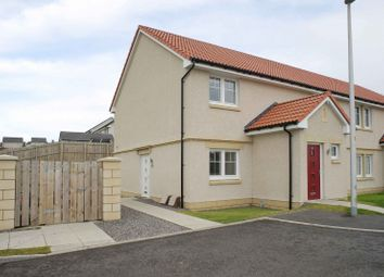 Thumbnail 2 bed flat for sale in Copperwood Drive, Milton Of Leys, Inverness, Highland