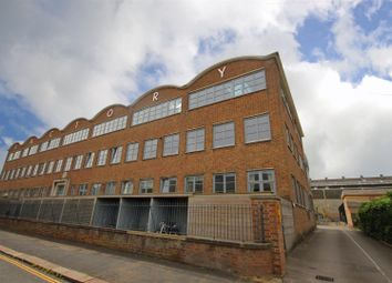 Thumbnail 1 bed flat to rent in Kerrison Road, Norwich