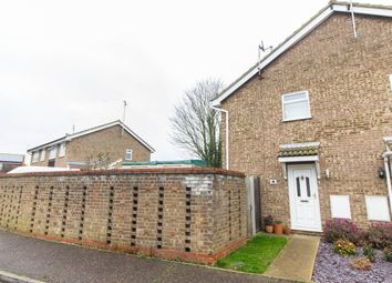 Thumbnail 1 bedroom semi-detached house for sale in Old Mead, Southend-On-Sea