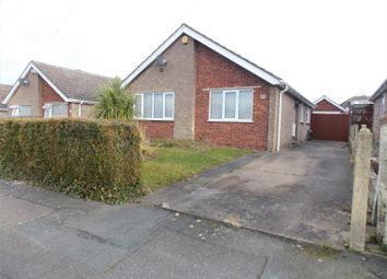 Thumbnail 3 bedroom bungalow to rent in Chestnut Road, Waltham, Grimsby