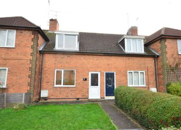 Thumbnail 2 bed terraced house for sale in Kelvin Grove, Corby