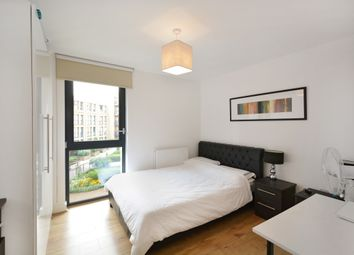Thumbnail 2 bed flat to rent in Victoria House, Surrey Quays Road, London