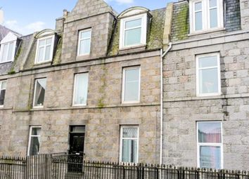Thumbnail 2 bedroom maisonette for sale in Menzies Road, Aberdeen, Aberdeenshire