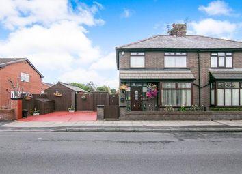 Thumbnail 3 bedroom semi-detached house for sale in Queensway, Waterloo, Liverpool, Merseyside