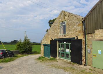 Thumbnail Property to rent in Tower Hill Industrial Unit, Grewelthorpe, Ripon