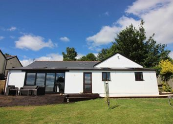 Thumbnail 4 bed detached bungalow for sale in Ruardean Hill, Drybrook