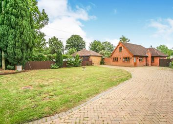 Thumbnail 4 bed detached house for sale in Beechwood Drive, Meopham, Gravesend, Kent