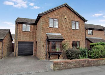 Thumbnail 4 bed detached house for sale in Ilkley Way, Thatcham