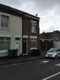 Thumbnail 1 bedroom flat to rent in Leopold Road, Coventry