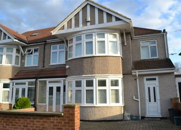 Thumbnail 7 bed semi-detached house for sale in Burlington Road, Osterley, Isleworth