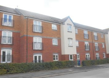 Thumbnail 2 bed detached house to rent in Pheasant Way, Cannock