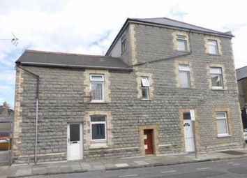 Thumbnail 1 bed maisonette to rent in Holton Road, Barry, Vale Of Glamorgan