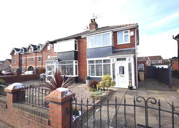 Thumbnail 3 bed semi-detached house for sale in Church Street, Westhoughton